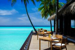 6 ресторанов с кухней разных стран