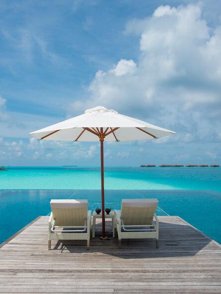 Отель Conrad Maldives Rangali Island_1