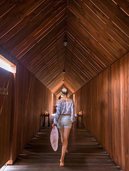 Отель Conrad Maldives Rangali Island_4