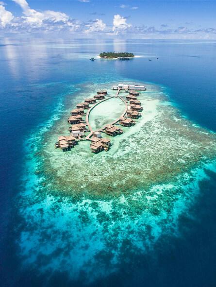 Отель Raffles Maldives Meradhoo_0
