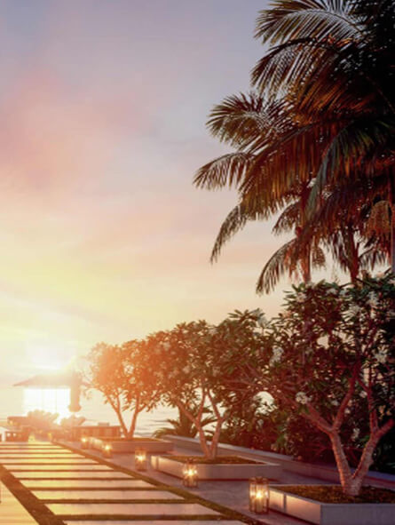 Отель Raffles Maldives Meradhoo_3