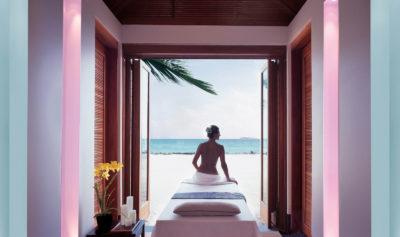 SPA-отдых на Мальдивах