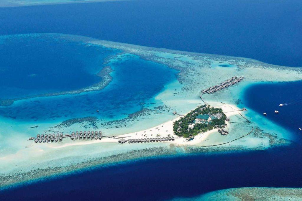 Экскурсии и развлечения на Мальдивах