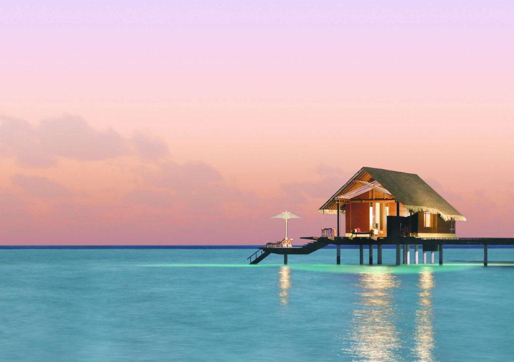 Какой остров выбрать для отдыха на Мальдивах_0