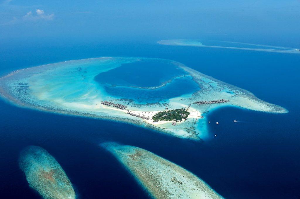 Какой остров выбрать для отдыха на Мальдивах_1