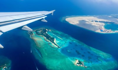 Как добраться до Мальдив самостоятельно?