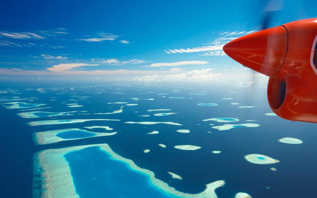 Как добраться до Мальдив самостоятельно?_0