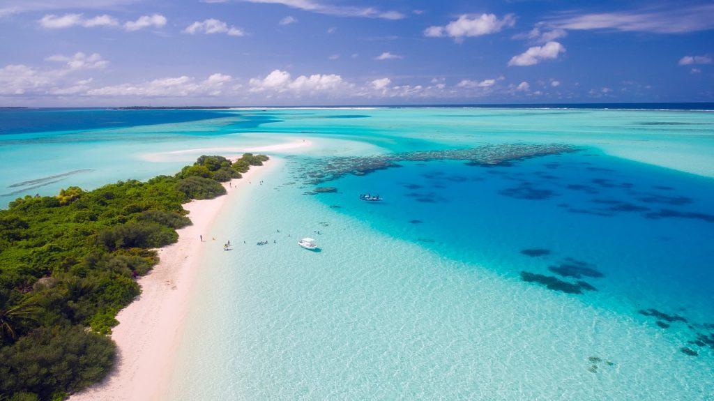 Погода на Мальдивах по месяцам_0