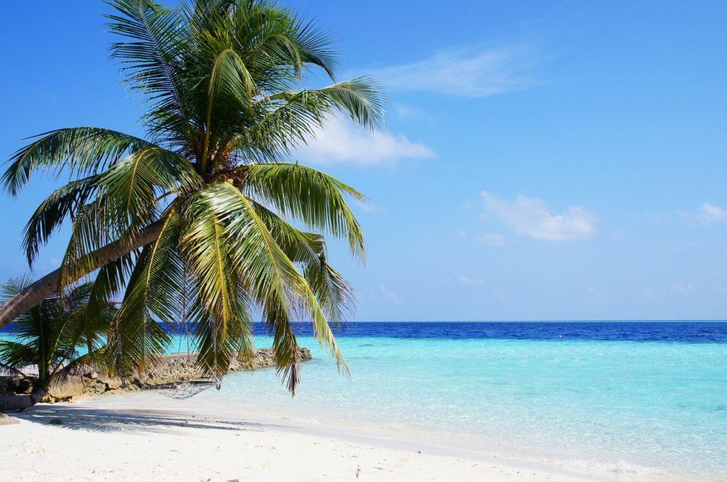 Погода на Мальдивах по месяцам_1