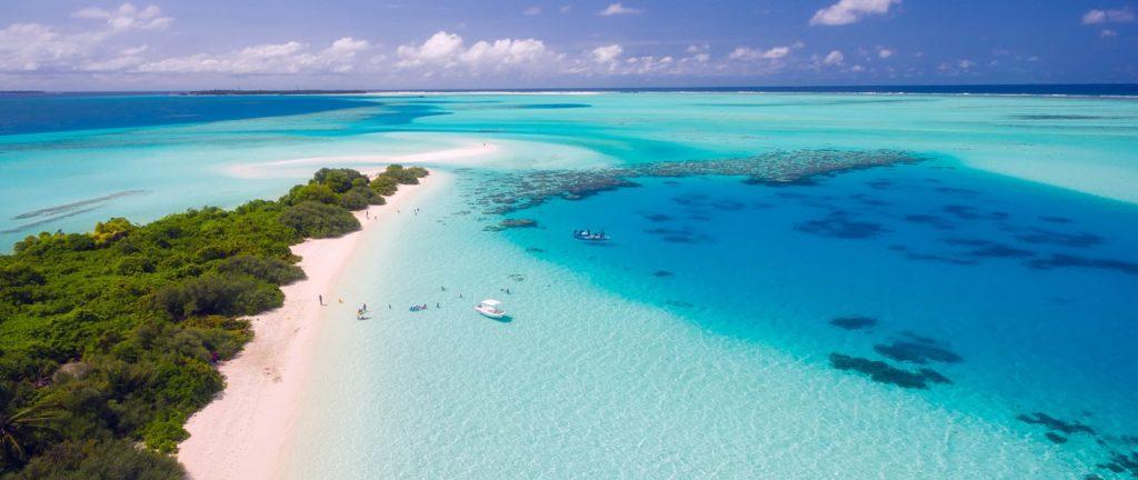 Где находятся Мальдивы_1