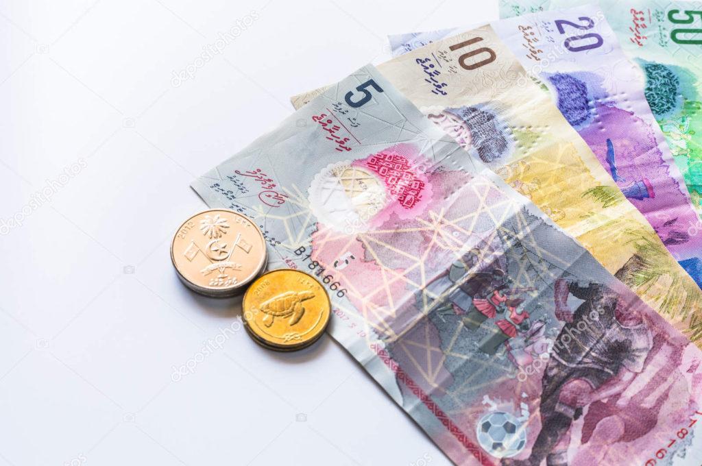 Валюта на Мальдивах: советы туристам