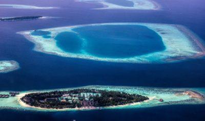 Время полета до Мальдив прямым рейсом и с пересадкой