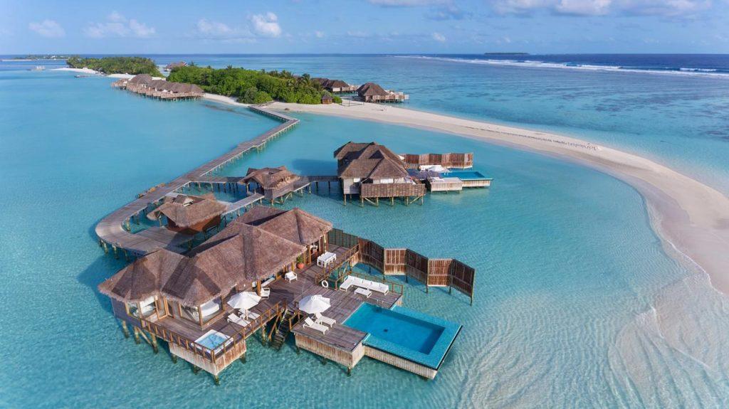 Пляжи Мальдив_2