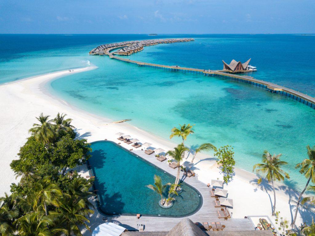 Пляжи Мальдив_17