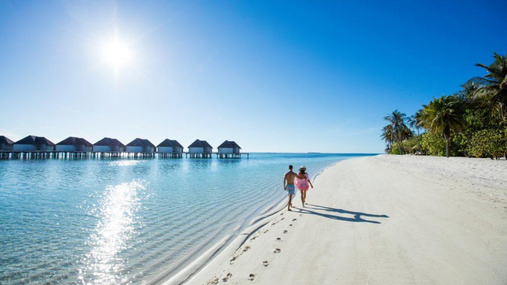 Пляжи Мальдив_12