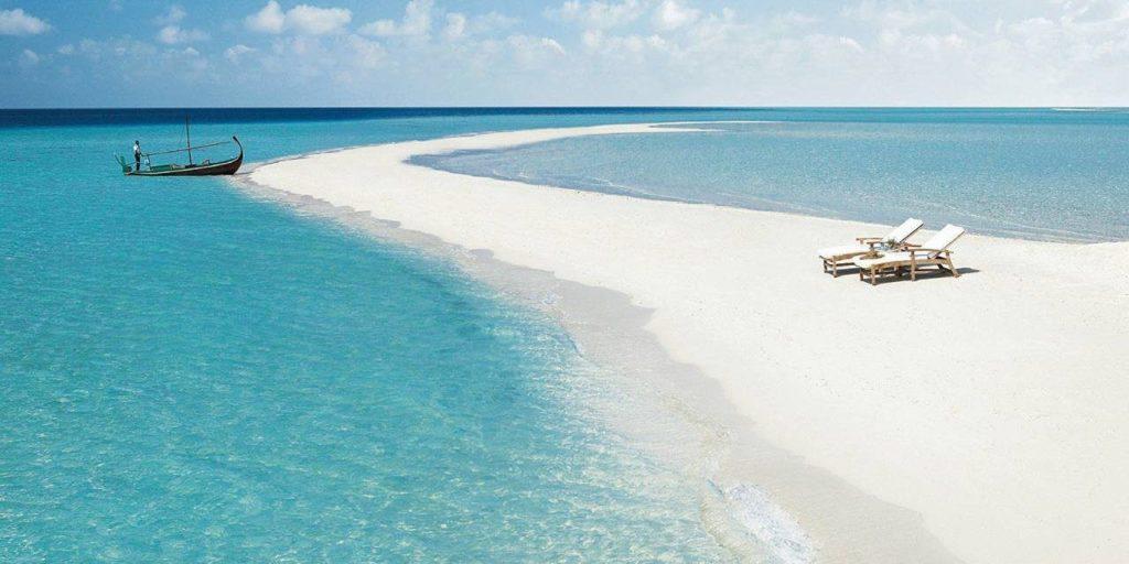 Пляжи Мальдив_14