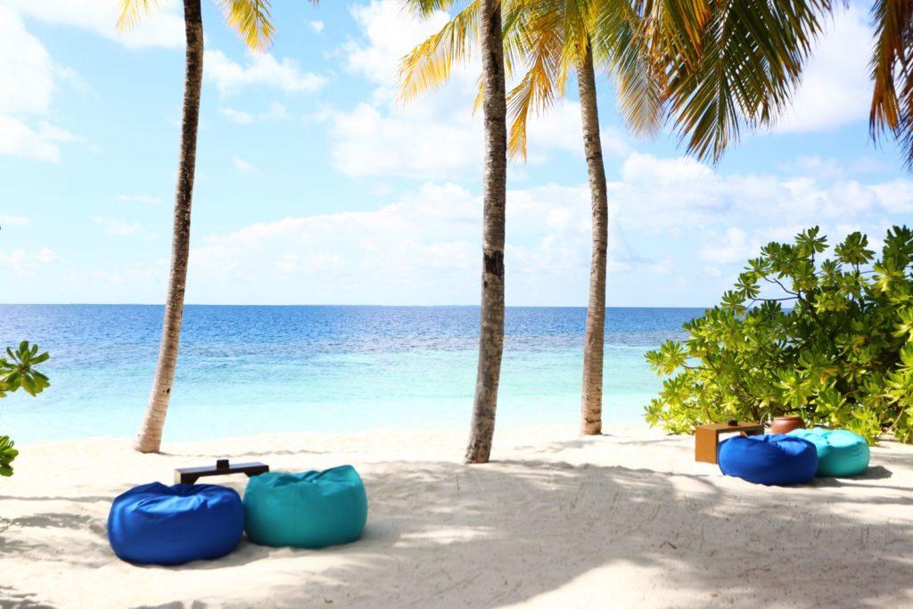 Пляжи Мальдив_7