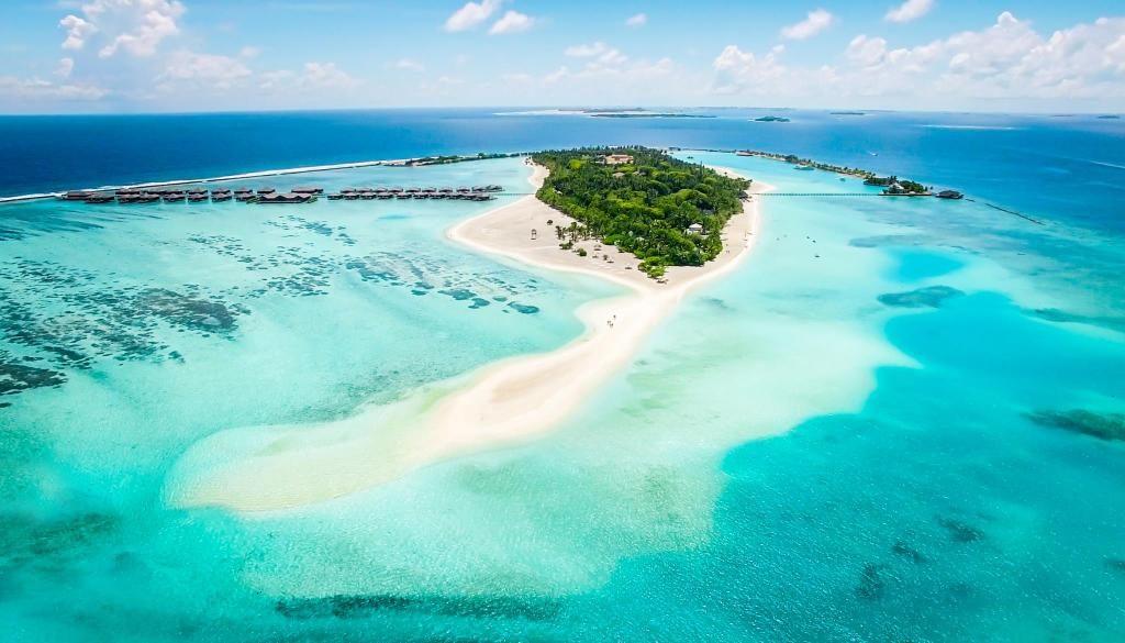 Пляжи Мальдив_5