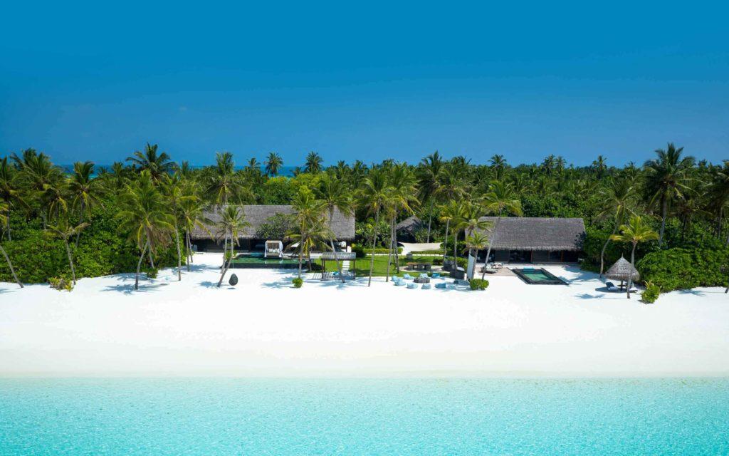 Пляжи Мальдив_11