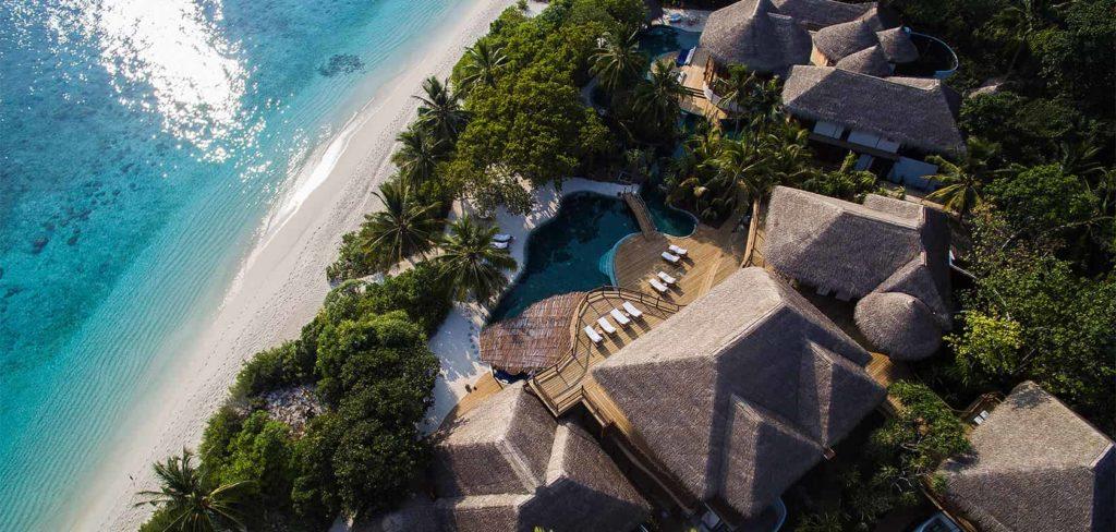 Пляжи Мальдив_13