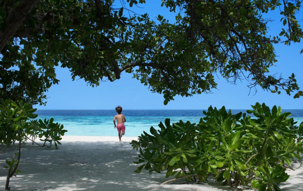 Пляжи Мальдив_9